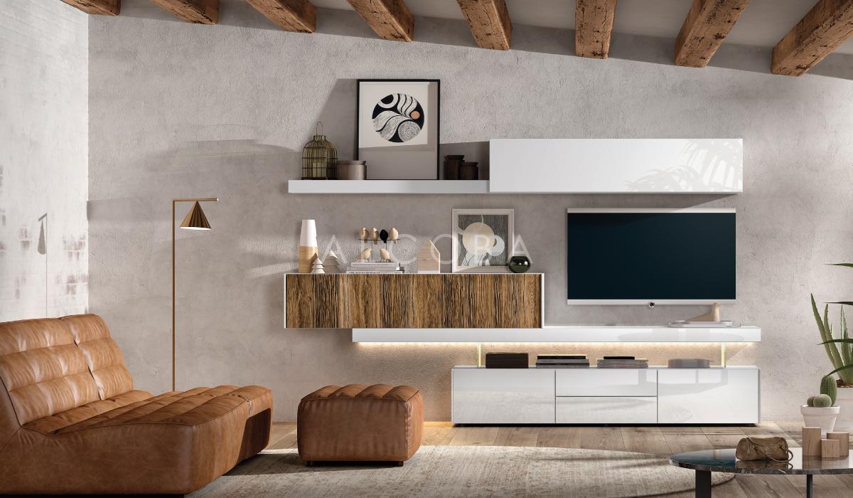 Salón moderno SM13